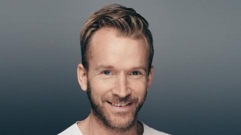 Sigbjørn Hagaseth, digital rådgiver og løsningsarkitekt